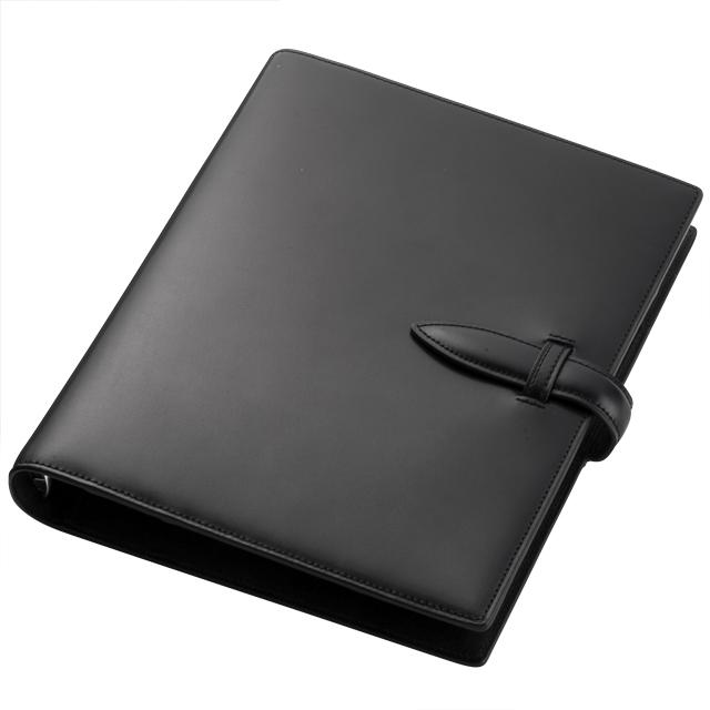 シックコードバン A5サイズ システム手帳 6穴20mm No.926-11