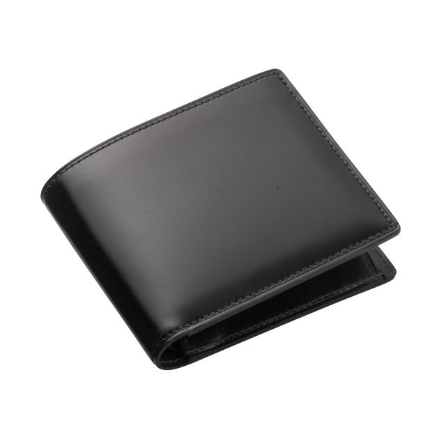 トラディション フルコードバン 小銭入れ付き二つ折り財布 No.934-01/02
